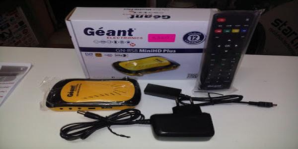 GEANT RS8 MINI HD PLUS