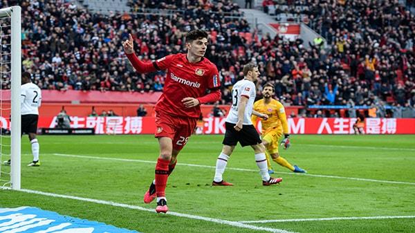 القنوات الناقلة لمباراة فيردر بريمن ضد ليفركوزن اليوم الجولة 26 من الدوري الألماني