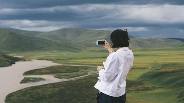 أفضل الهواتف على مستوى جودة الكاميرا الخلفية في العالم