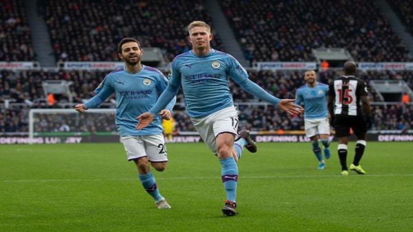 القنوات الناقلة لمباراة نيوكاسل ضد مانشستر سيتي اليوم ربع نهائي كأس الاتحاد الانجليزي