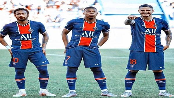 القنوات الناقلة لمباراة باريس سان جيرمان ضد سانت ايتيان اليوم نهائي كأس فرنسا