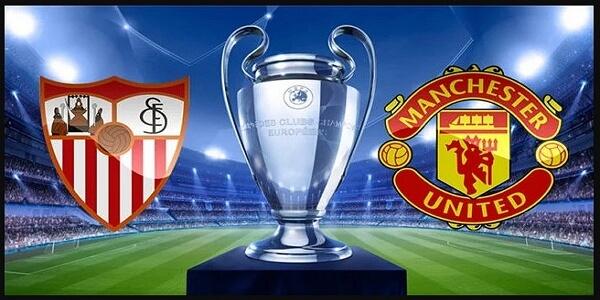 موعد مباراة مانشستر يونايتد وإشبيلية اليوم الأحد 16 أغسطس 2020 من الدوري الأوروبي و القنوات الناقلة sevilla vs man united